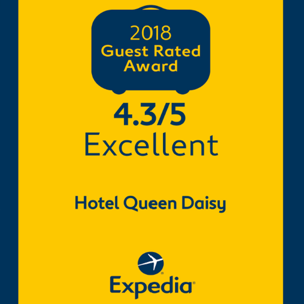 Hotel Queen Daisy Castellamare Expedia Excellent